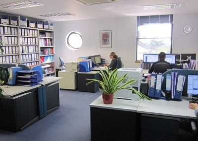 Audit & Accounts office